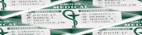 groupe medical